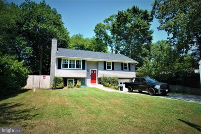 958 Saint Johns Drive, Annapolis, MD 21409 - #: MDAA409266