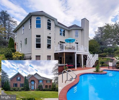 231 Rugby Road, Arnold, MD 21012 - #: MDAA409294