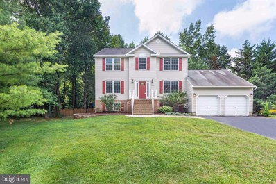 613 Yorktown Manor Court, Annapolis, MD 21409 - #: MDAA409302