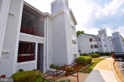 604 Rolling Hill Walk UNIT 202, Odenton, MD 21113 - #: MDAA409320
