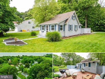 4950 W End Avenue, Shady Side, MD 20764 - #: MDAA409322