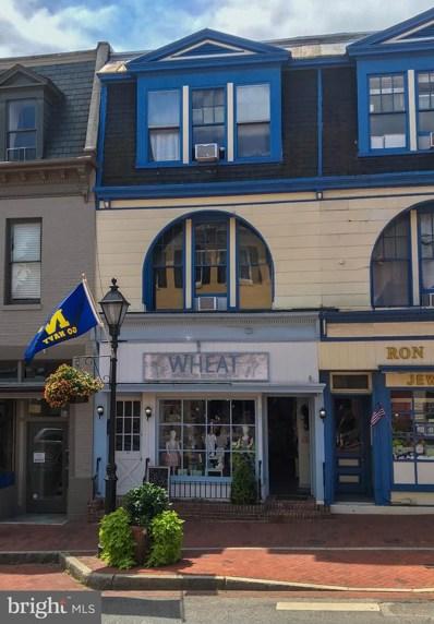 199-201 Main Street, Annapolis, MD 21401 - MLS#: MDAA409330