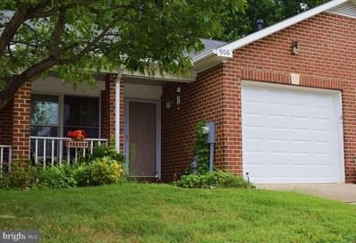906 Yardarm Lane, Annapolis, MD 21401 - #: MDAA409388