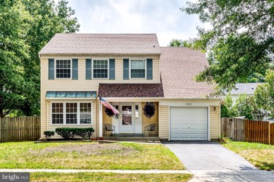 2315 Nantucket Drive, Crofton, MD 21114 - #: MDAA409396