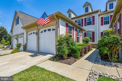7643 Milk Glass Court, Odenton, MD 21113 - #: MDAA409404