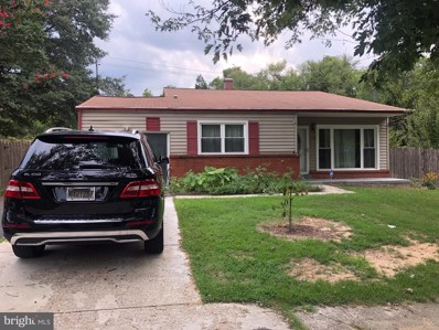 100 Sunset Drive, Glen Burnie, MD 21060 - #: MDAA409410