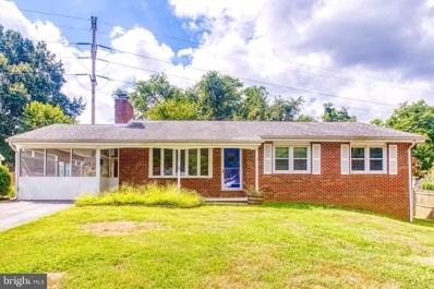 1607 Cedar Park Road, Annapolis, MD 21401 - #: MDAA409512
