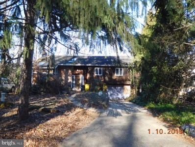 608 Echo Cove Drive, Crownsville, MD 21032 - #: MDAA409550