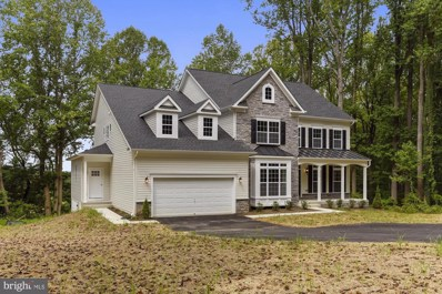 1535 Severn Chapel Road, Crownsville, MD 21032 - #: MDAA409604