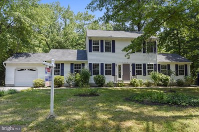 1020 Cherry Point Road, West River, MD 20778 - #: MDAA409672