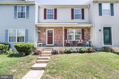 2205 Conquest Way, Odenton, MD 21113 - #: MDAA409698