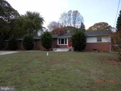 972 Phillips Drive, Arnold, MD 21012 - MLS#: MDAA409702