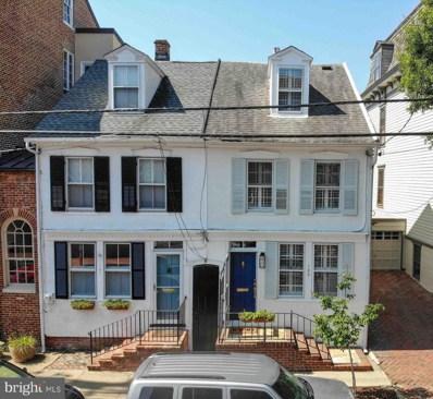 189 Prince George Street, Annapolis, MD 21401 - #: MDAA409794