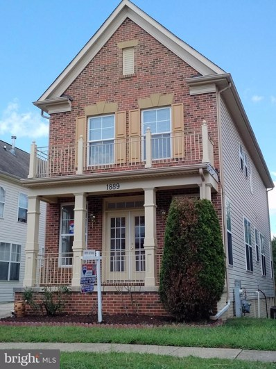 1889 Scaffold Way, Odenton, MD 21113 - #: MDAA409918