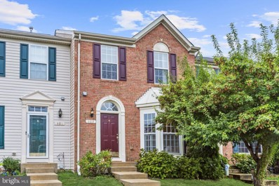 923 Isaac Chaney Court, Odenton, MD 21113 - #: MDAA409992