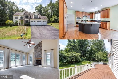 515 Teak Road, Crownsville, MD 21032 - #: MDAA410190