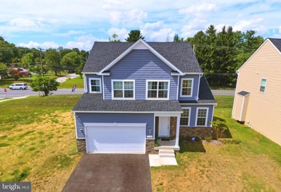 1104 Grady Court, Severn, MD 21144 - #: MDAA410222