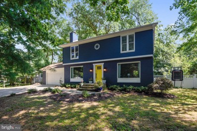 407 Hillsmere Drive, Annapolis, MD 21403 - #: MDAA410224