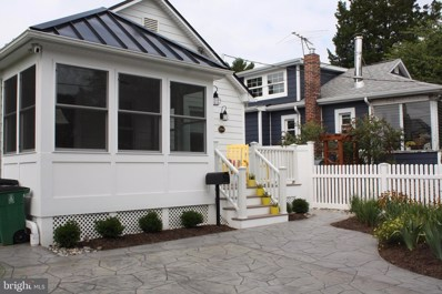 404 Washington Street, Annapolis, MD 21403 - #: MDAA410246