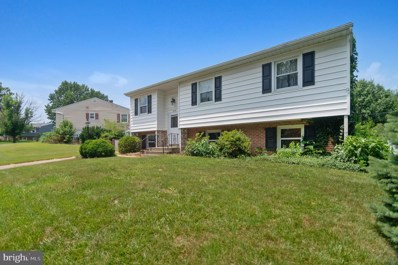 496 Lisa Avenue, Odenton, MD 21113 - #: MDAA410372