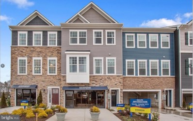2002 Thornbrook Way, Odenton, MD 21113 - #: MDAA410426
