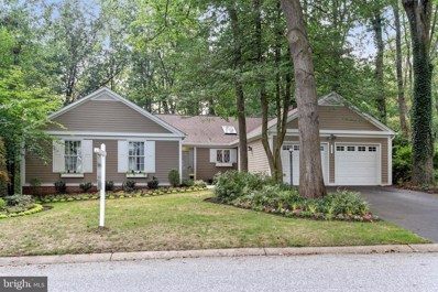 458 Old Orchard Circle, Millersville, MD 21108 - #: MDAA410428