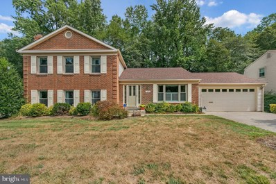 1690 Barrister Court, Crofton, MD 21114 - #: MDAA410456