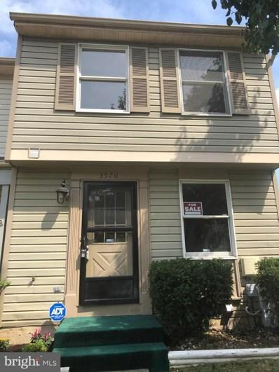 3570 Laurel View Court, Laurel, MD 20724 - #: MDAA410508