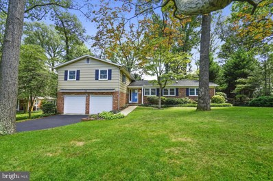 105 Stauffer Road, Severna Park, MD 21146 - #: MDAA410568