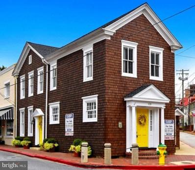 139 King George Street, Annapolis, MD 21401 - #: MDAA410570