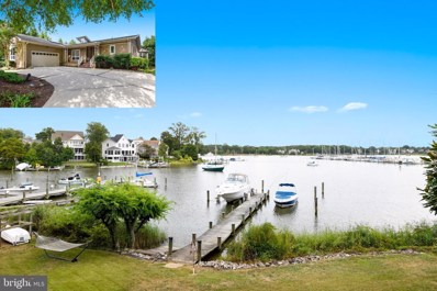 141 E Bay View Drive, Annapolis, MD 21403 - #: MDAA410638