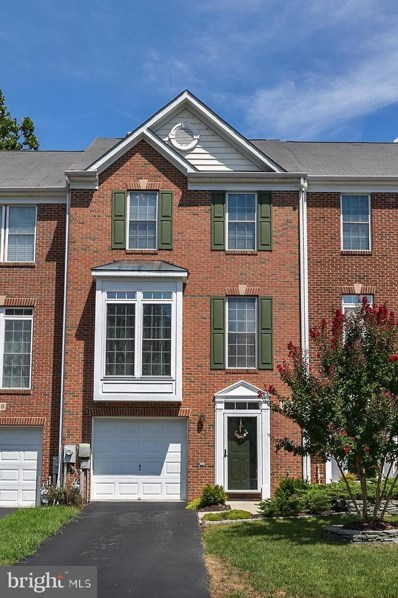 1557 Hallwood Court, Crofton, MD 21114 - #: MDAA410678