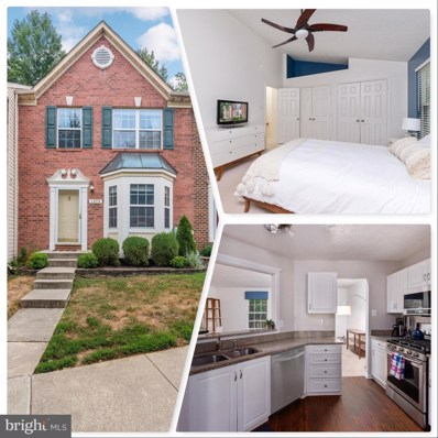 1429 Falcon Nest Court, Arnold, MD 21012 - #: MDAA410704