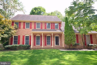 1711 Peartree Lane, Crofton, MD 21114 - #: MDAA410768