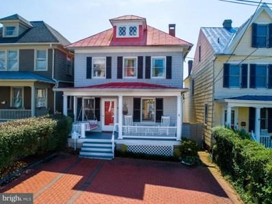 76 Conduit Street, Annapolis, MD 21401 - #: MDAA410780