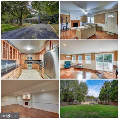 109 Lee Drive, Annapolis, MD 21403 - #: MDAA410844