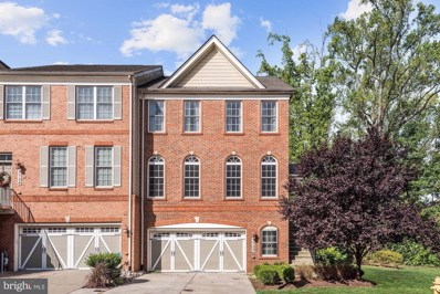 7722 Terraview Court, Hanover, MD 21076 - #: MDAA410910