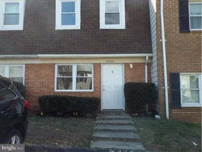 6444 Colonial Knolls, Glen Burnie, MD 21061 - #: MDAA410934