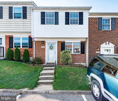 6431 Washington Square, Glen Burnie, MD 21061 - #: MDAA410958