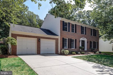 1416 Hunting Wood Road, Annapolis, MD 21403 - #: MDAA410966