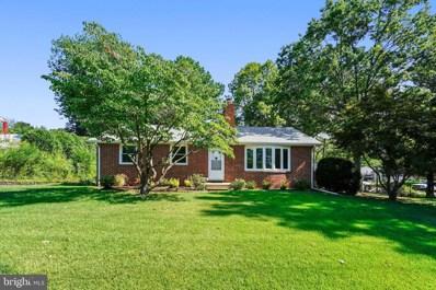 1432 Virginia Avenue, Severn, MD 21144 - #: MDAA411050