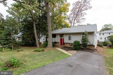 1155 Ramblewood Drive, Annapolis, MD 21409 - #: MDAA411064