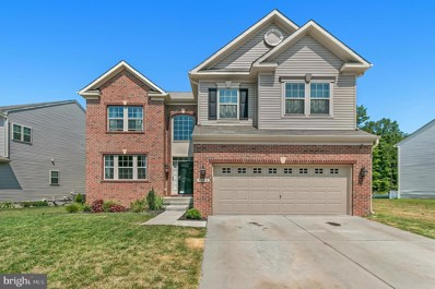 7585 Holly Ridge Drive, Glen Burnie, MD 21060 - #: MDAA411136