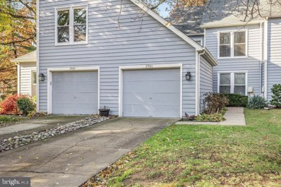2906 Winters Chase Way, Annapolis, MD 21401 - #: MDAA411146