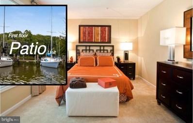 1103 Primrose Court UNIT 104, Annapolis, MD 21403 - #: MDAA411152