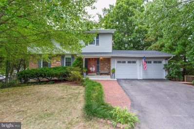 1404 Jousting Court, Annapolis, MD 21403 - #: MDAA411192
