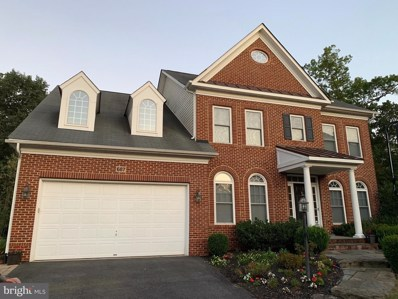 687 Reliance Drive, Odenton, MD 21113 - #: MDAA411206
