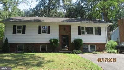 1389 Greenway Drive, Annapolis, MD 21409 - #: MDAA411208