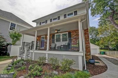 25 Glen Avenue, Annapolis, MD 21401 - #: MDAA411218