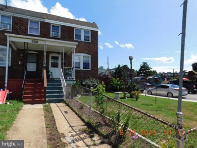 327 Old Riverside Road, Baltimore, MD 21225 - #: MDAA411232